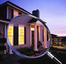 home inspections Denver