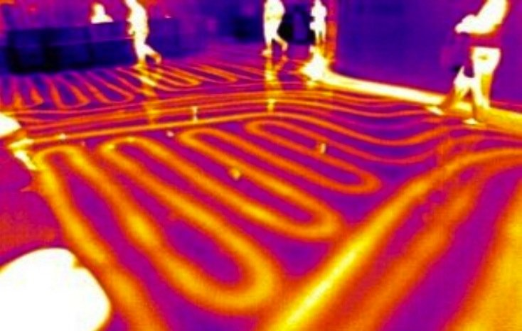 thermal imaging Denver