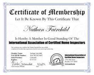 nfairchild_certificate
