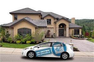 home inspections Centennial