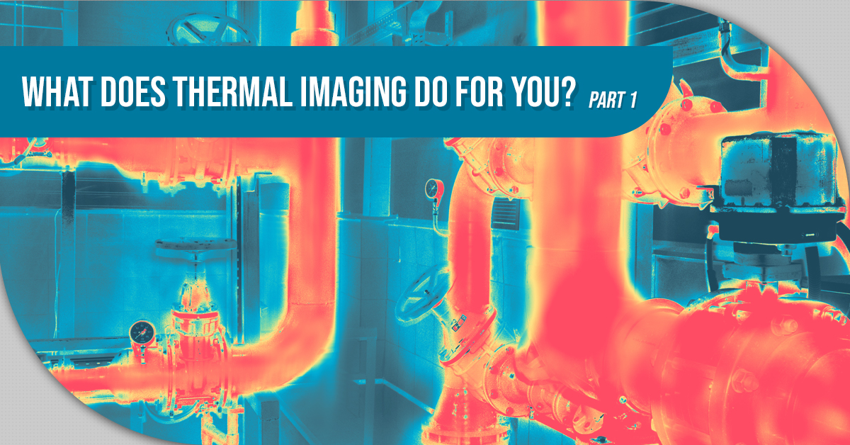 What Does Thermal Imaging Do For You?